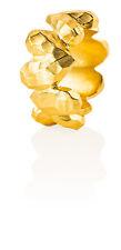 Heartbreaker Ring Gr 58 Drachenfels Design 12mm Silber D HE 11 Herzen vergoldet