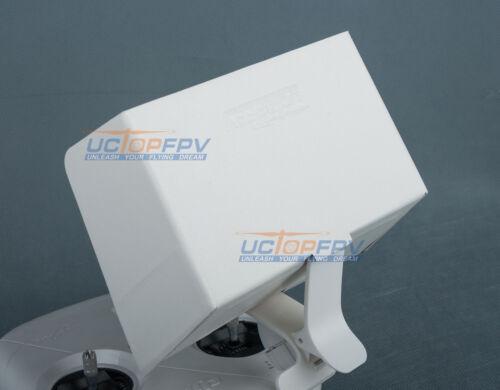 White Sunshade Sun hood Visor Cover for Phantom All Models FC40 Sunhood Inspire