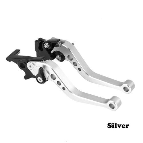 Universal Clutch Lever Adjustable Drum Brake Handle Motorcycle Brake Lever