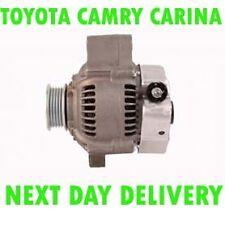 TOYOTA CAMRY CARINA CELICA MR2 SUPRA 1.6 1.8 2.0 3.0 1983   1993 RMFD ALTERNATOR