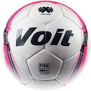 Official Match Soccer Ball Voit Lummo Liga Bancomer MX Apertura 2017 ... 47006d2fd6