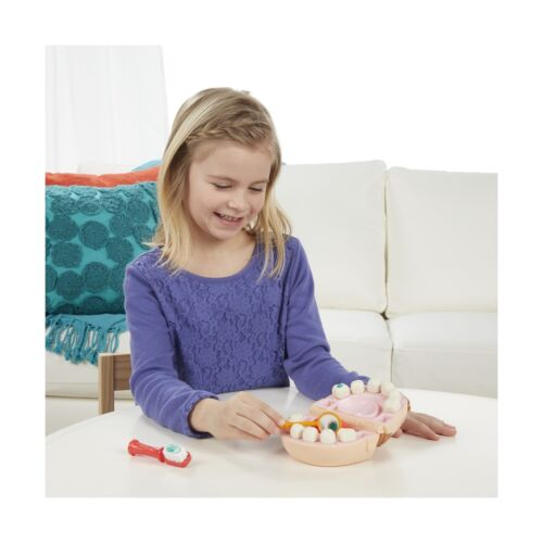 Play-Doh Doctor Drill /'n Fill Set