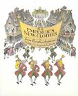 The Emperor's Clothes 9780618344208 by Hans Christian Andersen Paperback