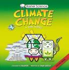 Basher Science: Climate Change by Simon Basher (Hardback, 2015)