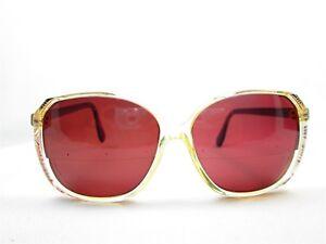 dca23d7c1d Silhouette 55 13 135 Women s Vintage Designer Eyeglass Frames ...