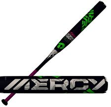 "2016 DeMarini Mercy 34""/25 oz. ASA Slowpitch Softball Bat WTDXMSP-16"