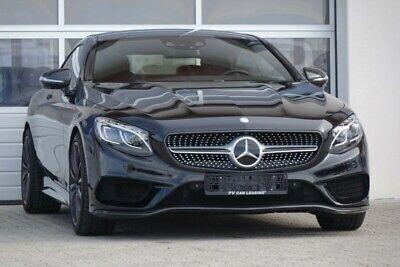 Annonce: Mercedes S500 4,7 AMG Line Coup... - Pris 0 kr.