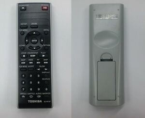 Original-Toshiba-DVD-Remote-Control-for-SD2605V-SD2605Y-SD2605U-SD1810-SD2605A