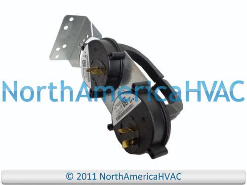 42-102057-07 Rheem Ruud Weather King Furnace Air Pressure Switch 0.99-1.30