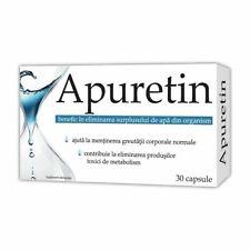 Apuretin Slim - 60 cps, Pret:
