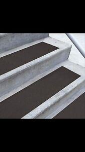 "Safety Grip Tape 6/"" x 24/"" Non Skid Tread Stair Step USA Anti Slip 20 Pieces."