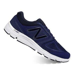 new balance azul navy