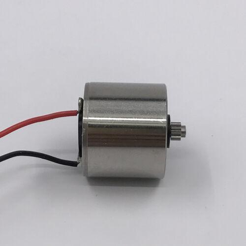 20mm Mini Big Coreless Motor DC 12V 18000RPM High Speed Motor DIY Tattoo Machine
