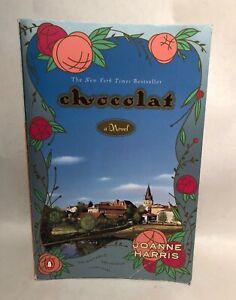 Chocolat by Joanne Harris (2000, Paperback)