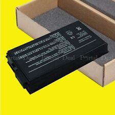 Li-ion 4400mah Battery for Gateway Li4402A 1533218 7000 M520 MX7000 7320 Laptop
