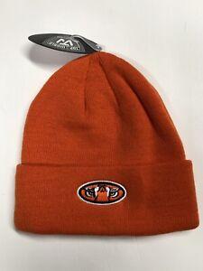 OTS NCAA Mens Beanie Knit Cap