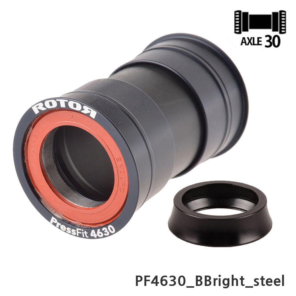 Soporte inferior del rojoor prensa encaja 4630 Espaciador Road PF46-79-30