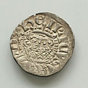 Henry III Penny Vb Gilbert on Cant mint High grade