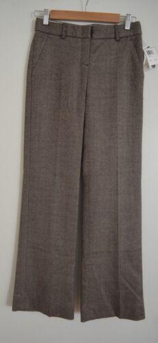 0 États fabriqué aux Nwt Pants Tweed Rye 250 Nouveau Theory Unis BwWdgqzxgO