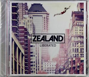 Zealand-Liberated-Brand-NEW-CD-Christian-Contemporary-Praise-amp-Worship