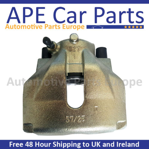 98-02 Front Right Caliper Saab 9-5 1.9 2.0 2.2 2.3 97-10 Saab 9-3 2.0 2.2 2.3