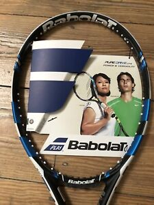 4-3//8 Racquet Babolat Tennis Racket Carrying Case w// Adjustable Strap Fits 3