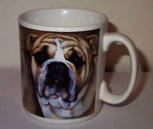 POLLYANNA-PICKERING-Boxer-Dog-CERAMIC-Mug-Tams-Ware