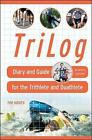 TriLog by Tim Houts (Spiral bound, 2008)