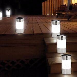 patio floor lighting. Patio Floor Lighting. Image Is Loading 6x-SOLAR-POWERED-Floor-Garden Lighting