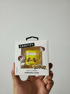 Limited-Edition Pokemon Cases