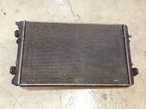 Radiator-With-Fans-Genuine-2002-Audi-S3-Quattro-1-8T-AMK