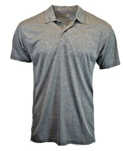 Mens-Polo-Shirt-S-to-3-XL-Stretch-Moisture-Control-Golf-Casual-Tag-Tee-Brand-NEW