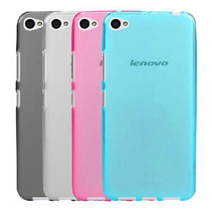 official photos 1f111 79e2f Details about For Lenovo S60 S60T Soft TPU Matte Gel skin Case Back Cover
