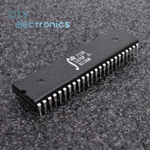 5PCS IDT7130LA70P 7130LA70P IDT7130LA70 Encapsulation DIP-48