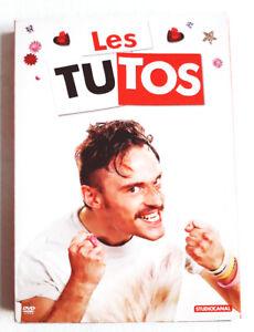 LES-TUTOS-DVD-tres-bon-etat