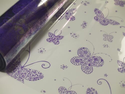 Butterfly Medium Florist Film Roll Gift Wrapping