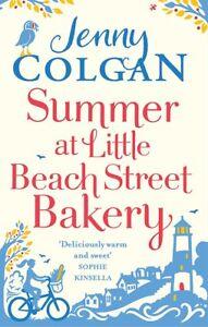 Jenny-Colgan-Summer-at-Little-Beach-Street-Bakery-BRANDNEU-PORTOFREI-GB