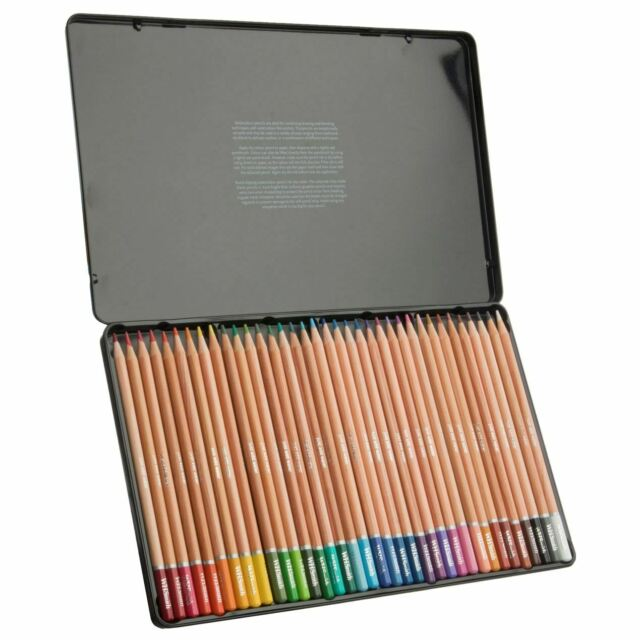 10 x Mixed Colour COLOURING PENCILS Arts Crafts Assorted Colour Therapy School