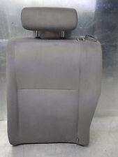 Toyota Prius Sol II NHW20(E) Rücksitz Lehne Rückenlehne links mit Nackenstütze