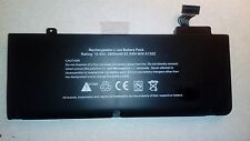 """For Apple MacBook Unibody 13"""" A1331 A1342 Late 2009 / Mid 2010 Battery /63.5WH"""