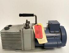Welch Gardner Denver 8920a 34 Hp Vacuum Pump 115v