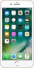 Apple iPhone 7Plus Gold 32GB box opened 1 year apple India warrnty