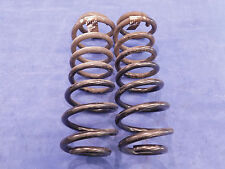 11 12 13 14 Mustang  Rear COIL Springs NEW TAKE OFF CR33-5560-TA
