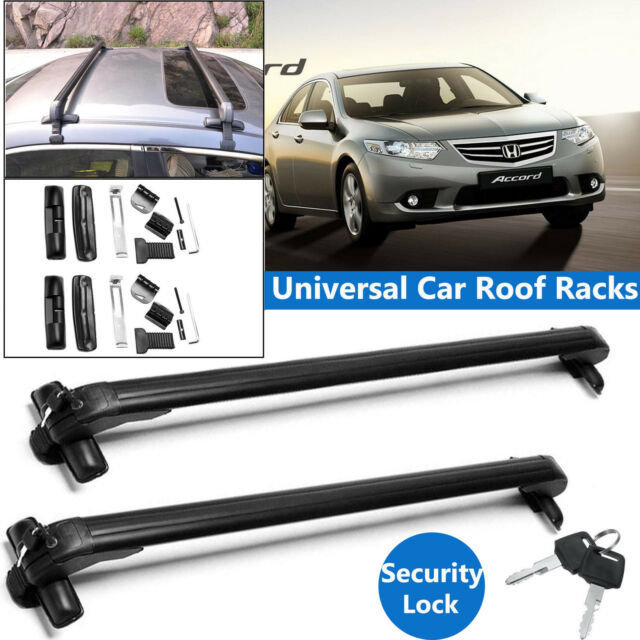 Car Roof Rack Cross Bar Cargo Carrier For Or Doors Cars - Acura rsx roof rack