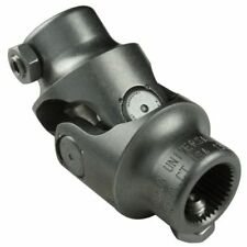 Stainless Steel Borgeson 133449 Steering U-Joint 3//4-36 X 3//4DD Double