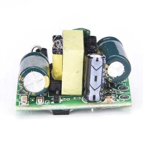 AC-DC 5V 700mA 3.5W Power Supply Converter Step Down Module F Arduino T WD