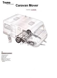 Carver truma caravan mover installoperate manual single axlewith image is loading carver truma caravan mover install amp operate manual cheapraybanclubmaster Gallery
