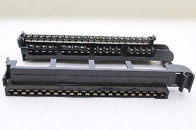 100% Kwaliteit Allen-bradley 1771-wn 976529-03 Field Wiring Arm Lot Of 2 Used (a653)