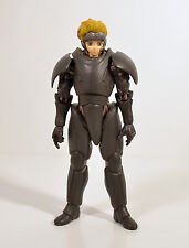 "2002 Deunan Knute 6"" Anime Action Figure MS/SS Appleseed Alpha Saga Ex Machina"