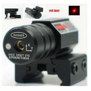 AU-Tactical-Red-Laser-Beam-Dot-Sight-Scope-for-Gun-Rifle-Pistol-Picatinny-Mount